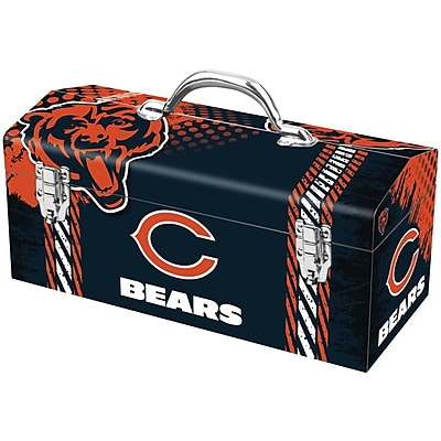 """""Sainty Chicago Bears 16"""""""" Tool Box"""""" 2089047"