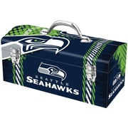 "Sainty Seattle Seahawks 16"" Tool Box"