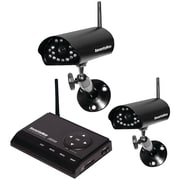 Securityman Digiairwatch Record System With Sm-816dt Night Vision Camera