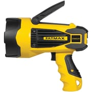 Stanley 920-lumen 10-watt Rechargeable Li-ion LED Work Spotlight