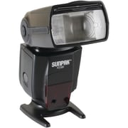 Sunpak Pz58x Flash For Nikon® Dslr