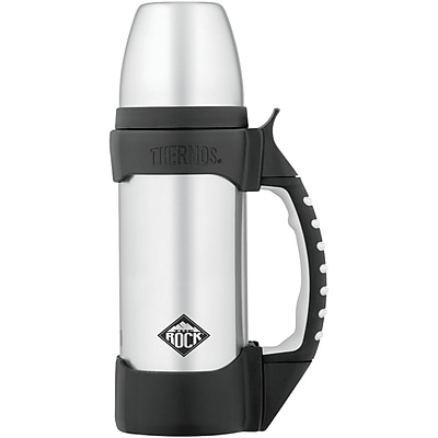 Thermos Stainless Steel Bottle 1l the Rock