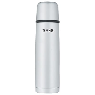 Thermos Stainless Steel Vacuum Insulated Compact Bottle 34oz