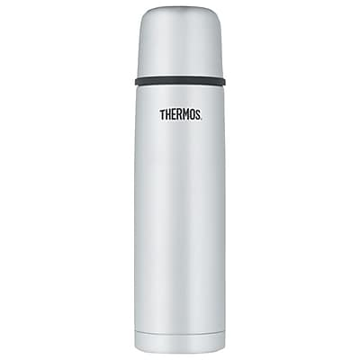 Thermos Stainless Steel Vacuum Insulated Compact Bottle 25oz