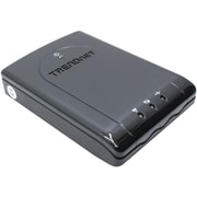 Trendnet 3G 150 Mbps Mobile Wireless Router With Rechargeable Battery