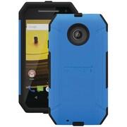 Trident Moto E By Motorola Aegis Series Case (blue)