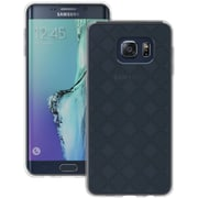 Trident Samsung Galaxy S 6 Edge+ Krios Series Prism Gel Case (clear)