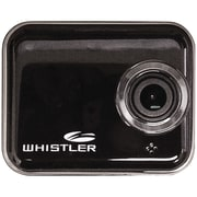 Whistler 1080p HD Automotive DVR With Wi-Fi