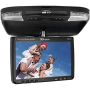 "Xovision 9"" Ceiling-mount LCD Monitor With Built-in DVD Player & Fm Transmitter"