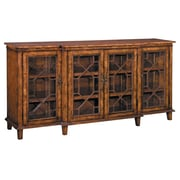 "Stein World Hanover 36.5"" Buffet Rich Oak (58647)"