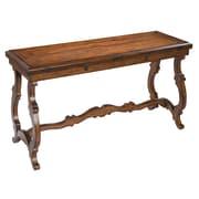 Stein World Aberdeen  Sofa Table, Rich Dark Brown (067-036)