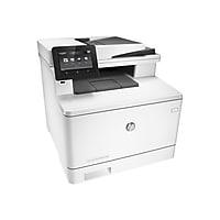 HP LaserJet Pro Laser Multifunction Printer