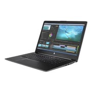"HP ZBook Studio G3 T6E14UT#ABA 16"" Ultrabook, 15.6"" Full HD Display, Intel Core i7 6700HQ, 256GB SSD, 8GB RAM, Windows, Silver"