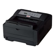 Okidata® B4600N Monochrome LED Printer (62446604)