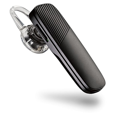 Plantronics Explorer 500 Mobile Bluetooth Headset, Black, (2003621-03)
