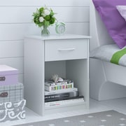Altra Core Night Stand, White
