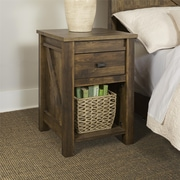Altra Farmington Night Stand, Century Barn Pine (5683215PCOM)