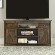"""Altra Farmington 60"""" TV Stand, Century Barn Pine (1783215PCOM)"""