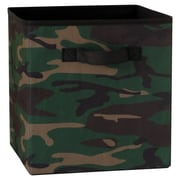 Altra SystemBuild Fabric Storage Bin, Camouflage (7711496S)