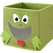 Altra SystemBuild Fabric Storage Bin, Frog (7723296S)