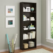 Altra Core 5 Shelf Bookcase, Black Forest (9425012PCOM)