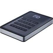 MicroNet Fantom Drives  DataShield DSH1000P 1TB USB 3.0 External Hard Drive, Black