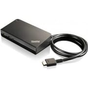 Lenovo® Onelink+ USB 3.0 Docking Station for ThinkPad X1 Tablet (40A40090US)