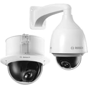 BOSCH (NEZ-5130-PPCW4) AutoDome IP Wired Network Camera, White