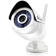 Swann (SWADS-466CAM-US) SwannCloud HD Wired/Wireless Network Camera, White