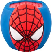 Sakar® Molded Kids SP2-03346 Portable Bluetooth Speaker, Spiderman