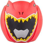 Sakar® Molded Kids SP2-03032 Portable Bluetooth Speaker, Power Rangers