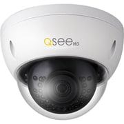 Q-See QCN8030D Wired IP Dome Network Camera, 3.6 mm Focal Length