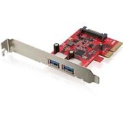 Iogear 2-Port SuperSpeed+ USB-A PCI-Express Card (GIC3U2)