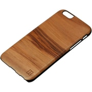 Man&Wood Slim Case for iPhone 6/6S, Cappuccino (M1421B)