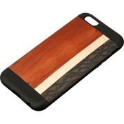 Man and Wood Protection Case for Use with iPhone 6/6S, Highway (M1562B)