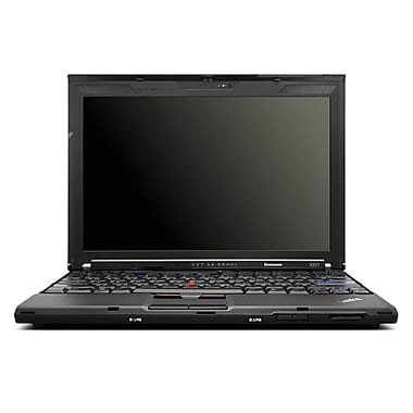 Lenovo ThinkPad (X201) 12.1