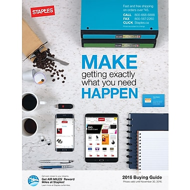 Staples® - Catalogue