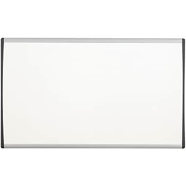 Quartet® Premium Magnetic Dry-Erase Board, White, 11