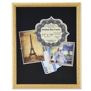 """Lawrence Frames,  Functionals , 11""""x14"""", Polystyrene, Functional Picture Frames, 536511"""