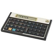 HP - Calculatrice financière 12C