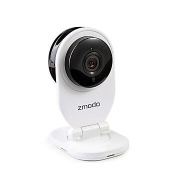 Zmodo – CA-SH721-SD 720p Caméra de surveillance de domicile avec carte microSD de 16 Go