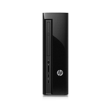 HP Slimline Desktop 410-109, 3.7GHz Intel Core i3-4170, 4GB RAM, 1TB HDD