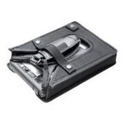 InfoCase TBCM1SSTP-P Toughmate M1 Holster Bag for Toughpad FZ-M1, Black