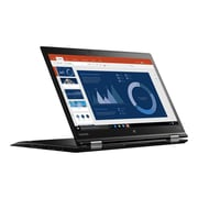 "Lenovo™ ThinkPad X1 Yoga 20FQ000QUS 14"" Tablet PC, LED, Intel i7-6500U, 512GB SSD, 8GB RAM, Win 10 Pro, Black"