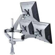 Mount-It! (MI-55111) Triple Monitor Desk Mount