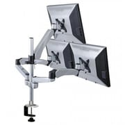 Mount-It! (MI-55116) Triple Monitor Desk Mount