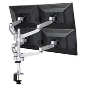 Mount-It! (MI-63151) Quad Monitor Desk Mount