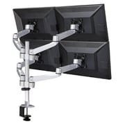 Mount-It! (MI-63156) Quad Monitor Desk Mount