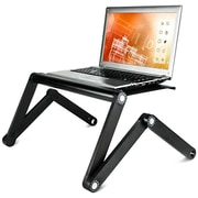 Mount-It! (MI-7210) Laptop Tray Desk Stand