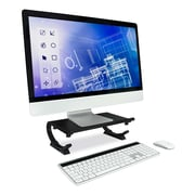 Mount-It! (MI-7230B) Laptop Monitor Desk Stand